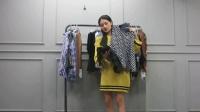 9月25日杭州越袖服饰(小衫混搭系列)仅一份 50件 820 元【注:不包邮】