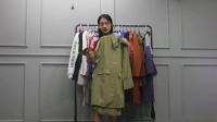 9月25日杭州越袖服饰(特价外套系列)多份 25件  990元【注:不包邮】