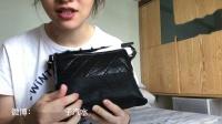 S.Chanel unboxing 香奈儿流浪包包开箱分享