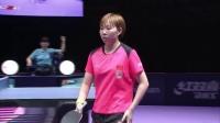 Zhu Yuling vs Chen Meng 2018 Korea Open Highlights (Final)