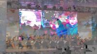 张冰冰指挥中国电影乐团-国家大剧院台湖音乐周闭幕式-侏罗纪公园
