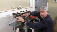 How to Use a Wood Jointer- Woodworking for Beginners #3 - Woodworkweb