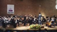 布魯赫 - E小調為單簧管、中提琴與樂團所作的協奏曲Op.88