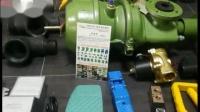 喷砂机配件砂管接气控阀门电磁阀出砂三通