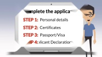 塔斯马尼亚大学在线申请系统使用指南(下)