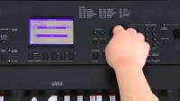 YAMAHA DGX-660电钢琴官方中文教程3:主音色的设定【中国电子琴在线论坛】