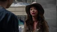 摩登家庭第十季 第一集 海莉和迪兰会不会重修旧好呢?