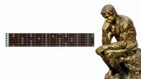 来玩吉他-音阶型