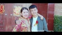 【双振印象】美薇亭婚礼 Zhao Shuai&Cheng MengTing 24小时快剪 2018.9.30