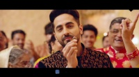 BADHAAI HO - Morni Banke Video - Guru R, Tanishk, Neha, Ayushmann, Sanya