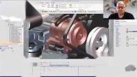 SolidWorks composer动画