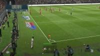 巴打Brother 实况足球2019解说 欧冠小组赛H组 尤文图斯vs年轻人