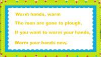 100-81 Warm hands
