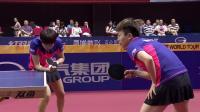 China Open 2015 Highlights CHEN Meng LIU Shiwen vs GU Yuting MU Zi (FINAL)