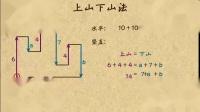 """51-1 """"上山下山法"""""""