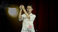 3D手语舞分解教学《三德歌》_ 高清教育视频