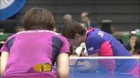 Japan Open 2015 Highlights CHEN Meng vs ZHU Yuling (FINAL)