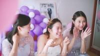 20181005  /  Xu Tao & Wang Meng 婚礼快剪 尚爱婚礼 西文电影工作室 作品