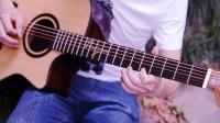成都天韵吉他TY-D3吉他评测,吉他入门级练习吉他780元价廉物美,初学吉他首选