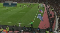 巴打Brother 实况足球2019解说 西甲第8轮 瓦伦西亚vs巴塞罗那