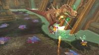 《魔兽世界》主播活动集锦:10月6日 争霸钥石地下城(联盟)