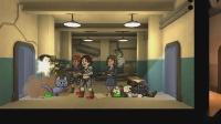 辐射避难所:游戏秀场的考验