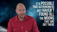 What Knocked Over Uranus And Two Other Mysteries