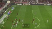 巴打Brother 实况足球2019解说 欧洲国家联赛A级C组 波兰vs葡萄牙