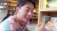 小伶玩具:马树在图书馆找什么呢?