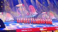 2018四川群众广场舞集中展演节目