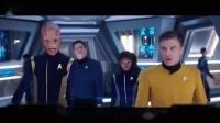 《星际迷航发现号》第二季预告合集