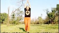 草坪上的时光幸福广场舞 抒情舞【好像停留在梦里】