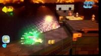 超级马里奥(39)超级马里奥3D世界 w1-城堡
