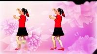 0001.今日头条-动感32步老歌《等爱的玫瑰》舞蹈大气优美