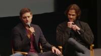 'Supernatural' Star Jensen Ackles On Michael's Super Army