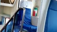 坐上火车去拉萨