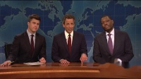 Weekend Update_ Really with Seth Colin and Michael
