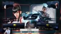 Tekken 7 S2 181009 ULSAN(Kazumi) vs BoA Luvb(Kazuya)