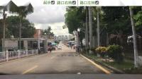 厦门驾考科目三(2号线)全程超清视频