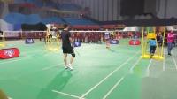 2018聊城亚狮龙羽毛球男单决赛