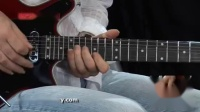 I Want It All - Guitar Solo Performance With Michael Casswell Licklibrary