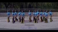 舞之缘舞蹈队《爱我中华》
