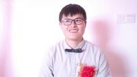 王斐冯小青婚礼MV
