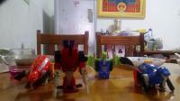 《296的玩具》变形金刚G1机器恐龙–2961384