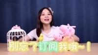 《小伶玩具》2粉红猪妹妹的新宠