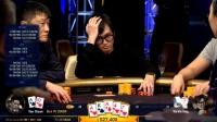 【小米德州扑克】2018传奇扑克超高额节目 济州站 第1集