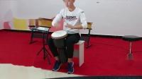 非洲鼓《流行》