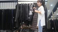 杭州AK男装(深秋棉衣混批系列)10件 780元【注:不包邮】