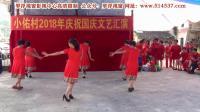 10大排塘舞蹈《爱不停息》