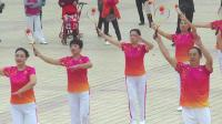 3.安康市第二届柔力球比赛(下篇)安康山人哈哈摄影编辑制作